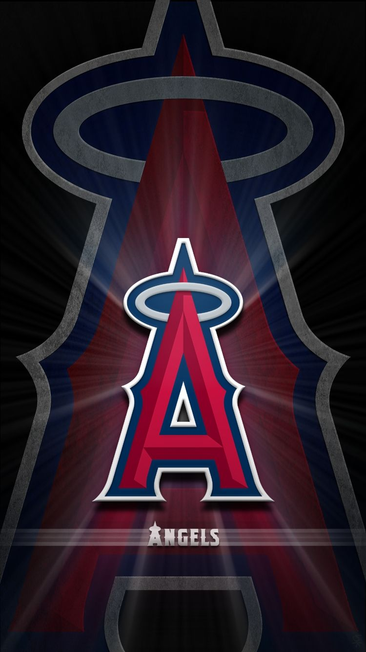 Angels Baseball Iphone Wallpaper Download Best Angels Baseball Iphone Wallpaperfor Iphone Wallpapers I Angels Baseball Baseball Wallpaper Los Angeles Angels