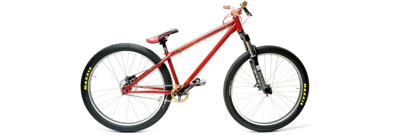 Monk Bike Monk Cruiser Bicycle
