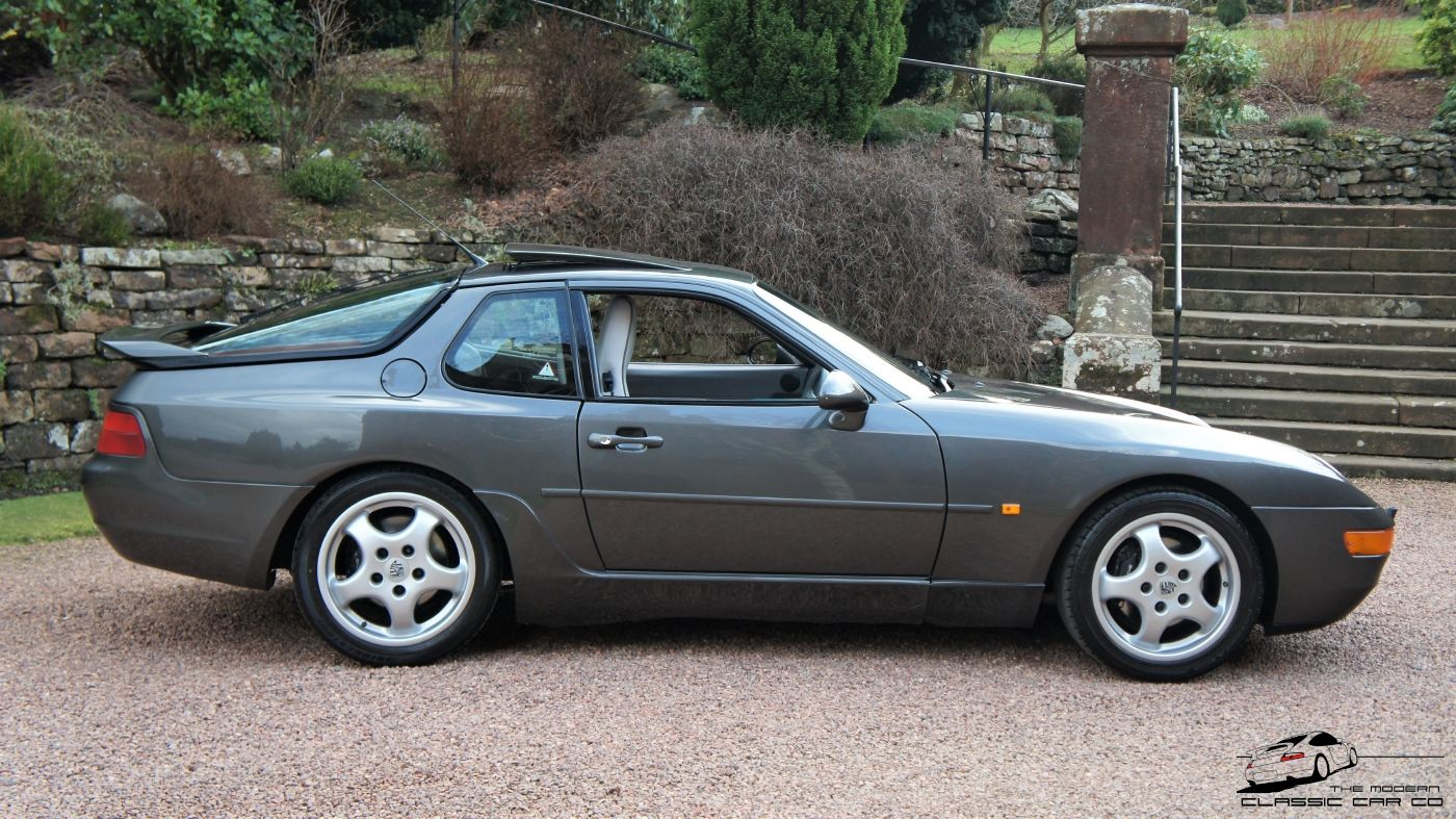 Pin by Todd Armstrong on Porsche 968/CS/Turbo S/Turbo RS