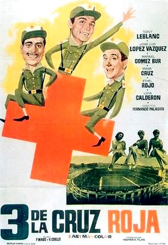 Las chicas de la cruz roja (DVD)