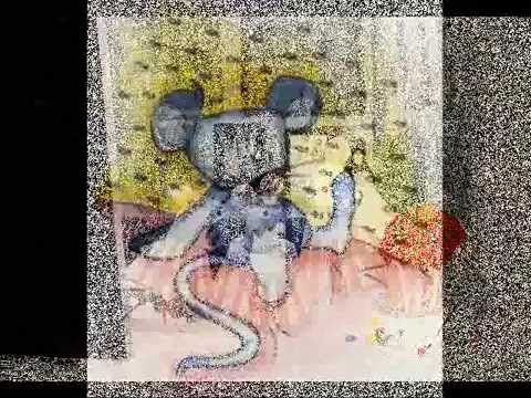 Audio libro ilustrado: Frederick de Leo Lionni todas las edades!!