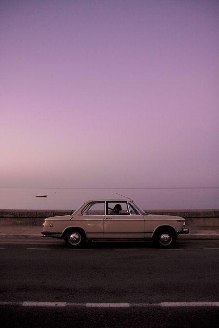 BMW 1602 – Morning Nice