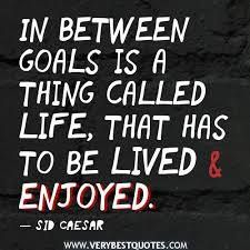 That in-between time makes reaching those goals so much more satisfying!!!