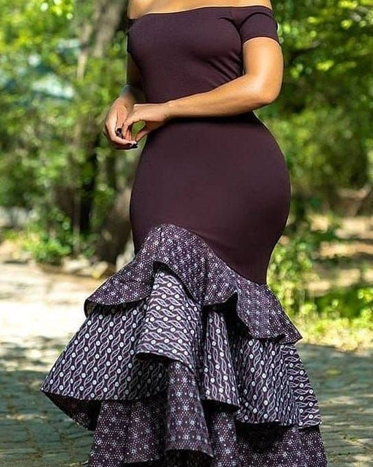 18 Magnificent Ankara Fashion Styles For Exquisite