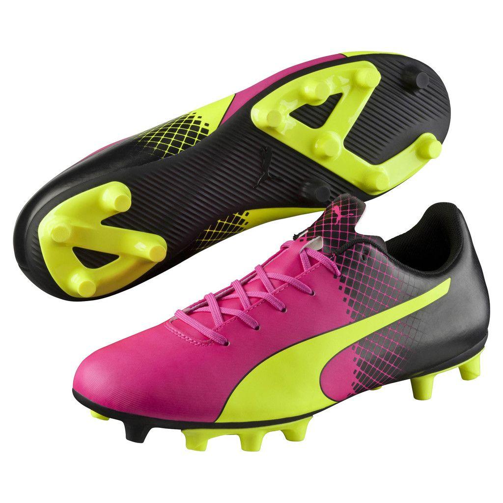 latest design good out x fashion style Soulier de soccer PUMA evoSPEED 5.5 Tricks FG soccer cleats ...