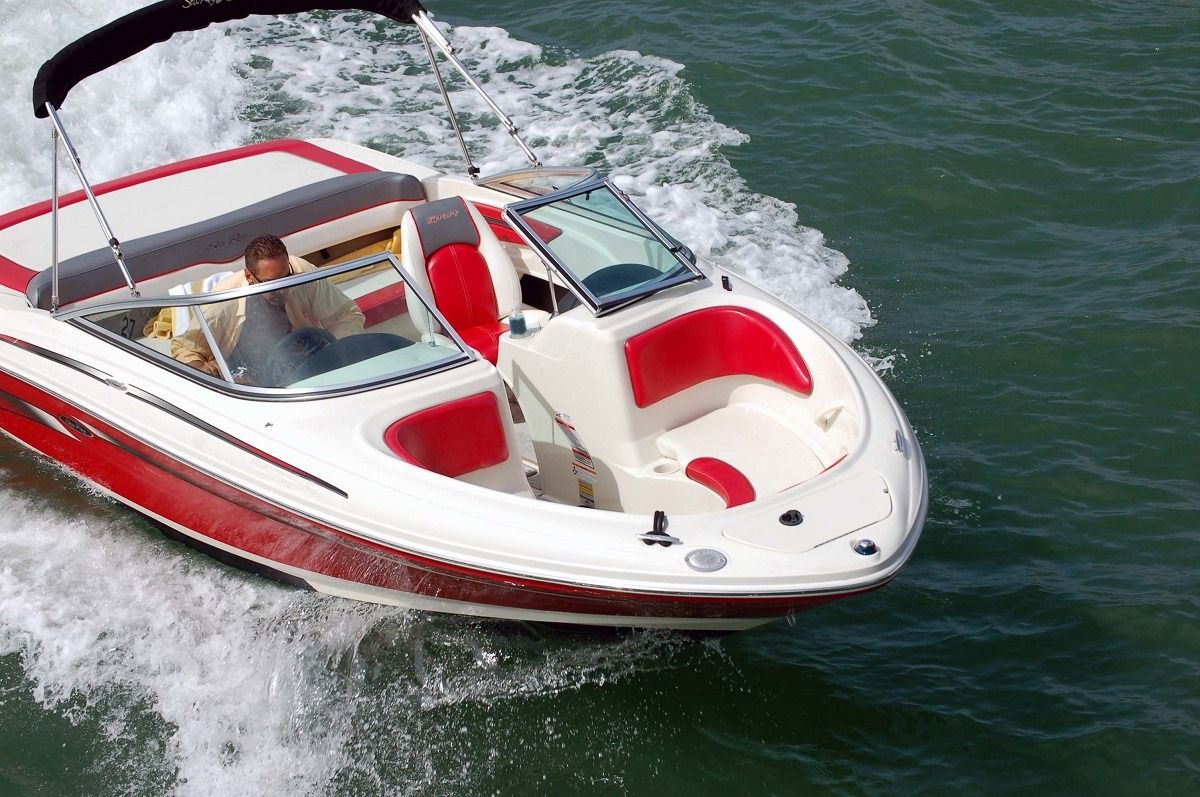 Avoiding the watery grave how to recycle fiberglass boats
