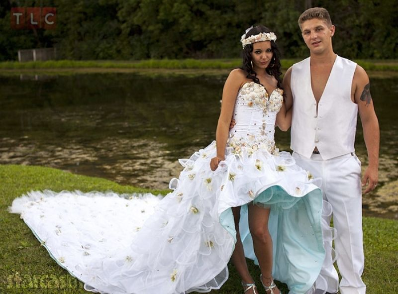 Video Photos My Fat American Gypsy Wedding Season 4 Preview Within Full Episodes Of