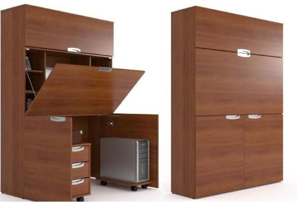 откидной стол трансформер для жилой комнаты мебель разная в 2019 г
