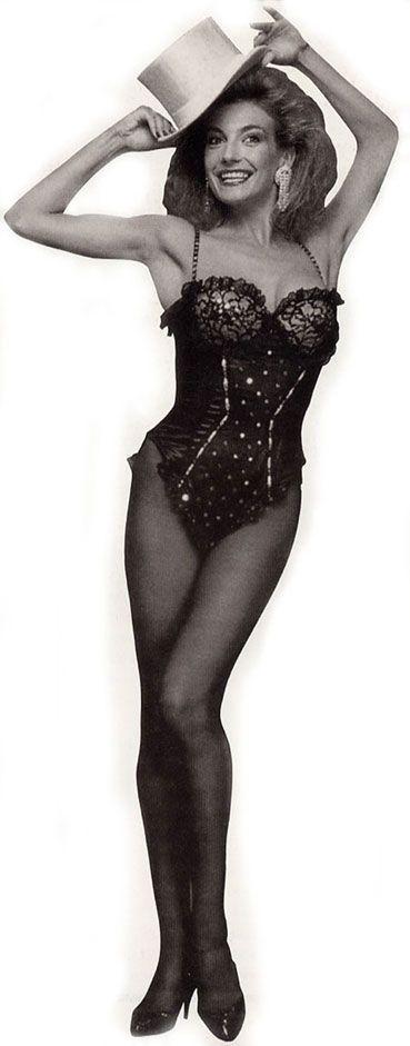 Ute Lemper - Diva of European Decadence