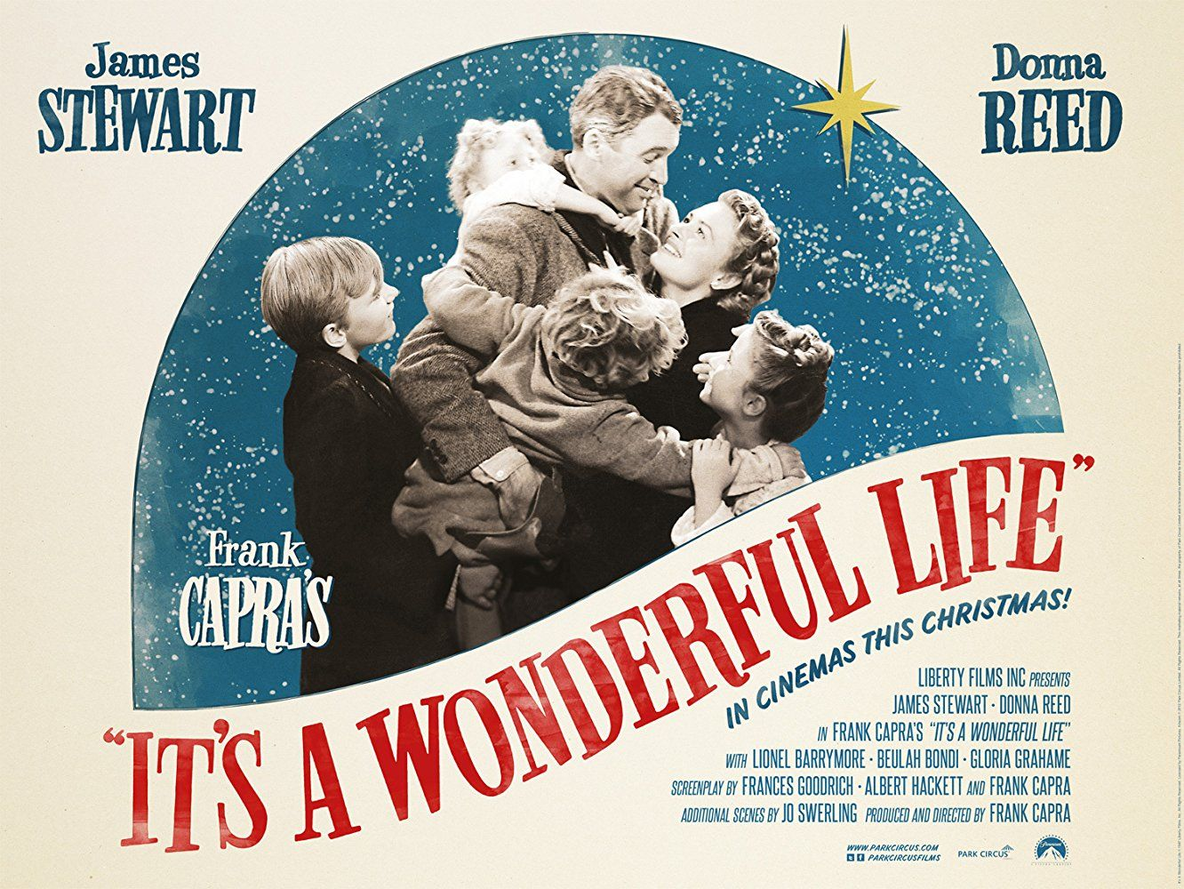 Holiday Movie Posters We Love Wonderful life movie, Its