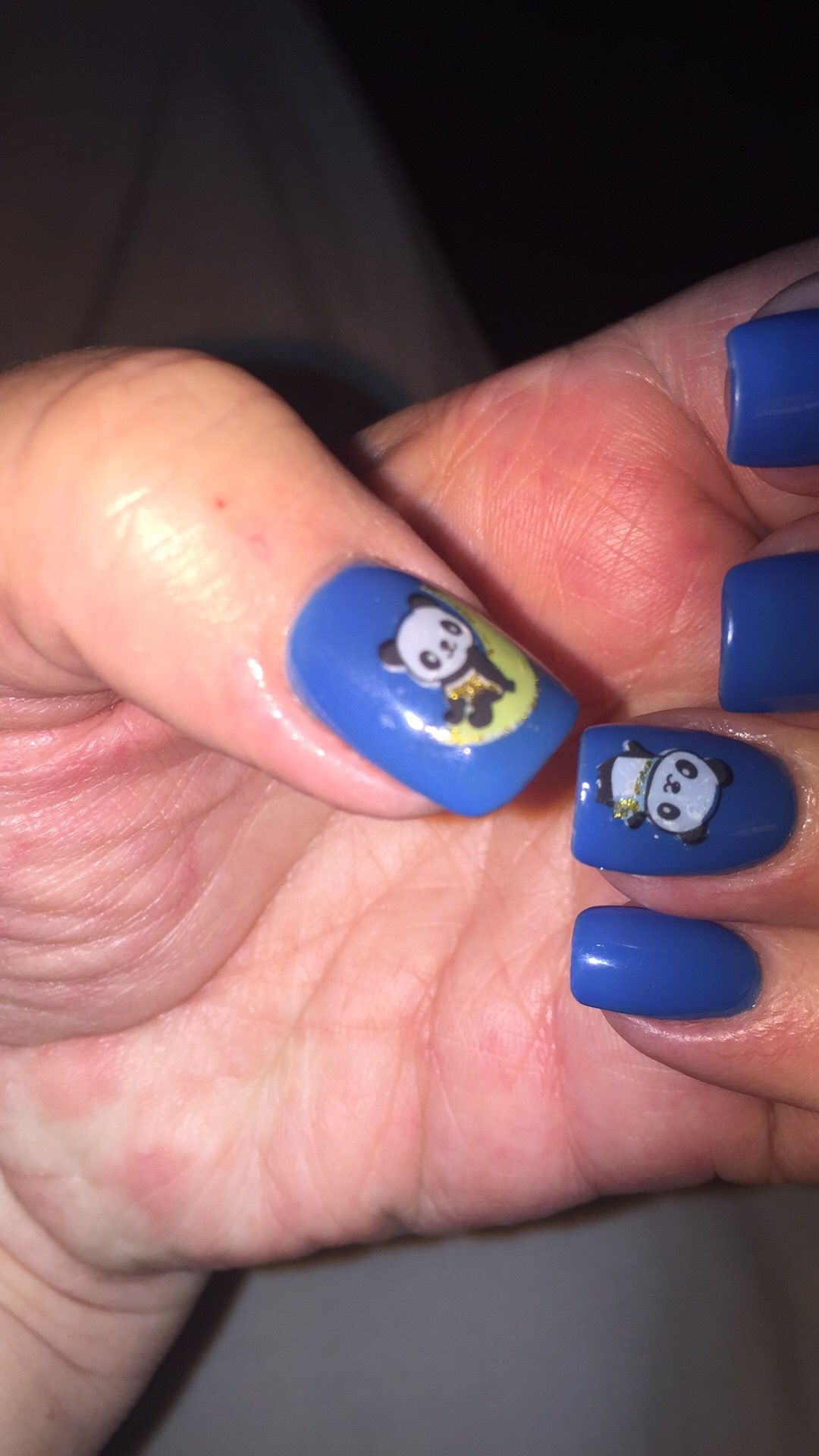 Gotta love Pandas 🐼