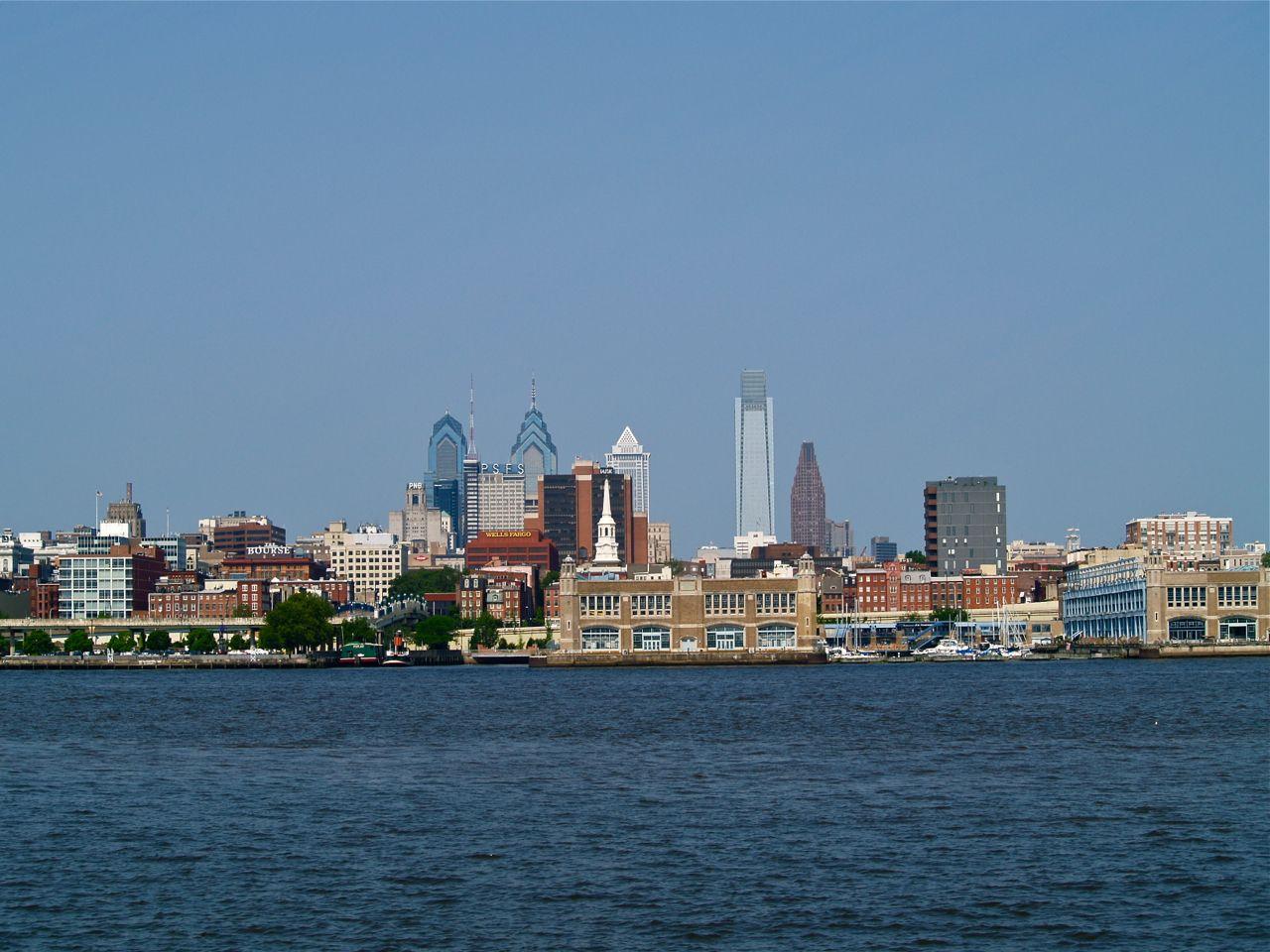 Philadelphia, Pa......5.28.12