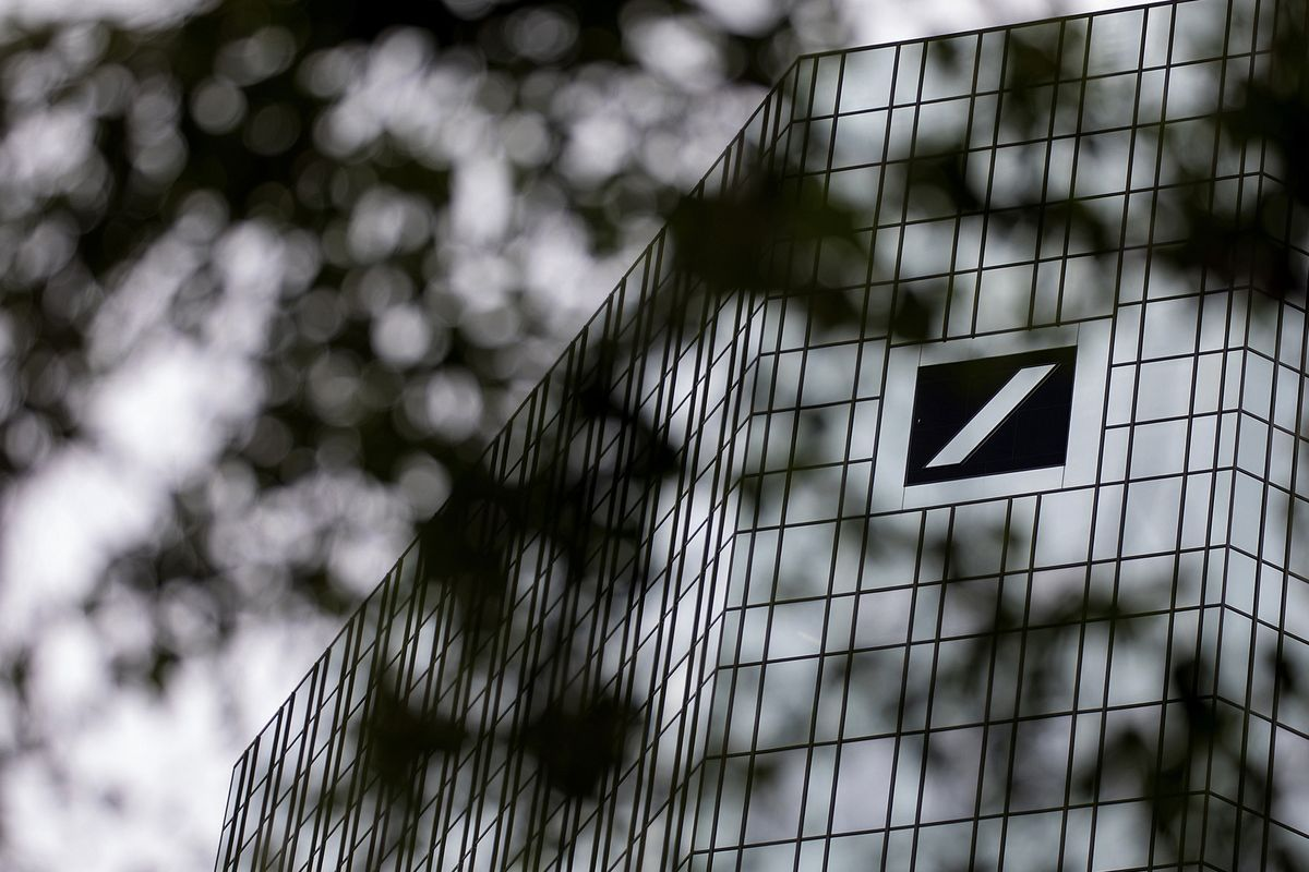 Deutsche Bank Ties May Spur Recusals by New U.S. Attorneys