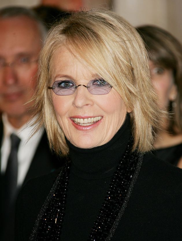 diane keaton hair styles 90 and simple hairstyles for 50 6812 | 93efd9b7284edaa584d66db175f46231