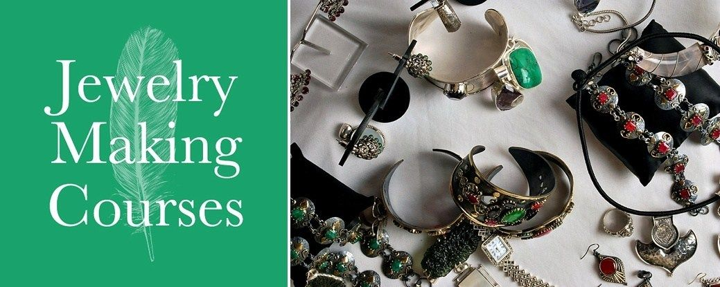 28++ Jewelry making classes for kids info