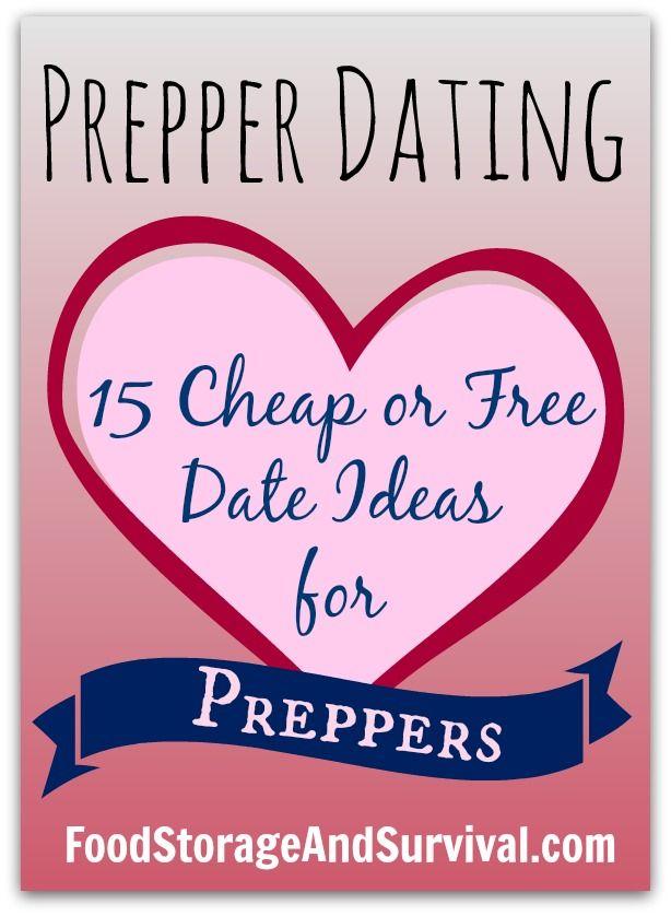 Prepper dating