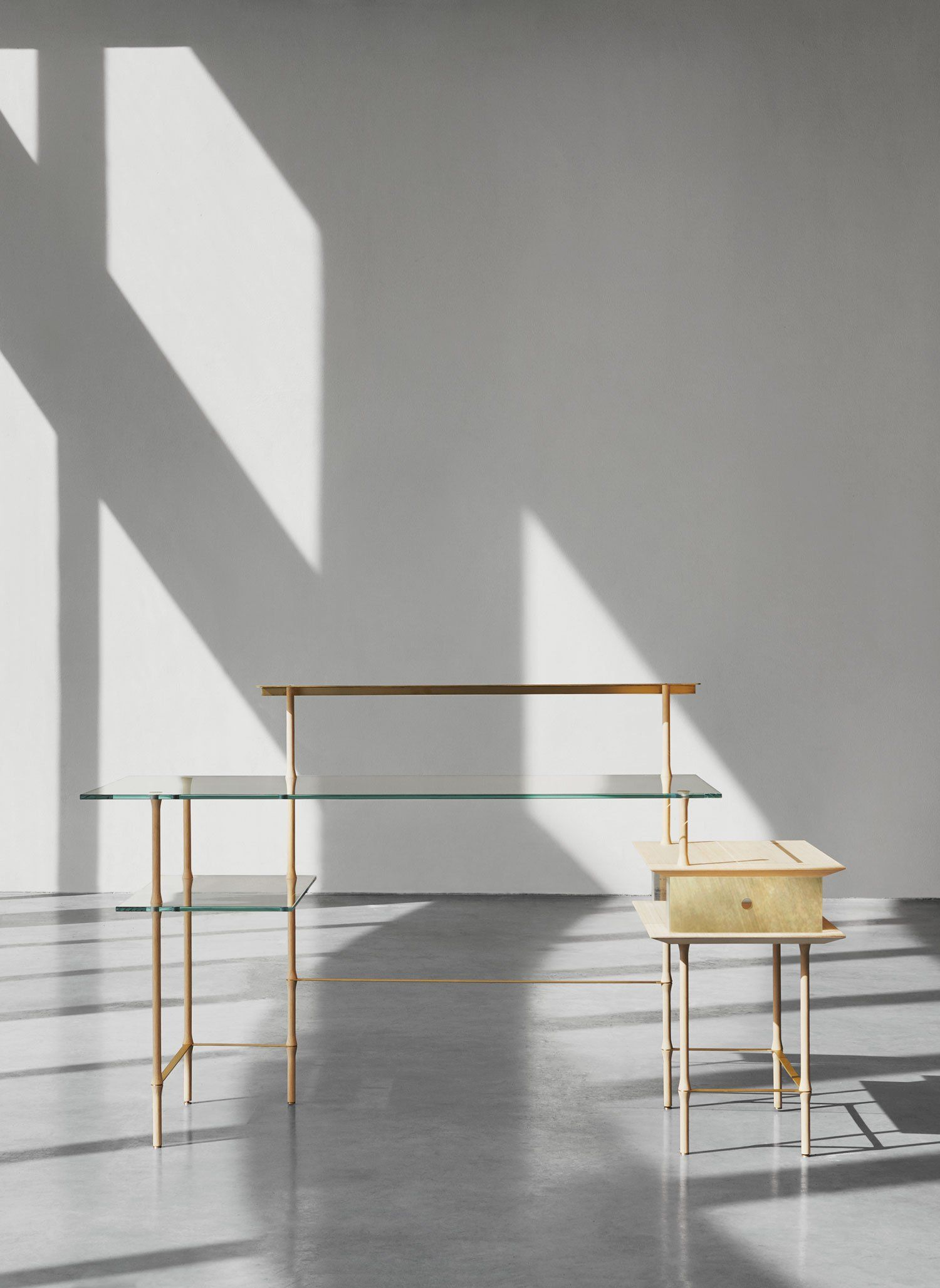 Beau Palafitte Collection By Giacomo Moor