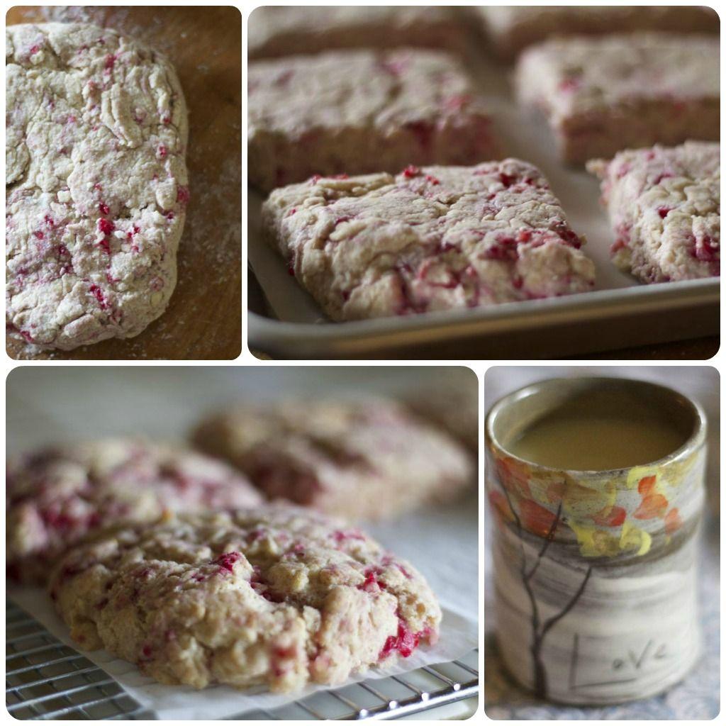 Smitten Kitchen Pancakes: Raspberry-scones-smitten-kitchen