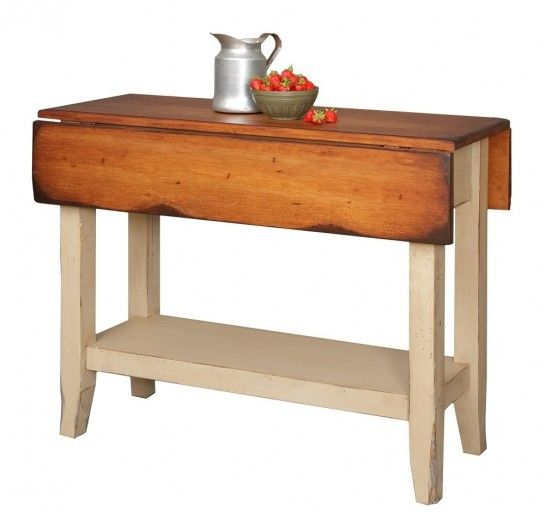 High Quality Furniture Gorgeous Kitchen Islands Drop Leaf With A Pair Of Folding Breakfast  Bar From Solid Timber