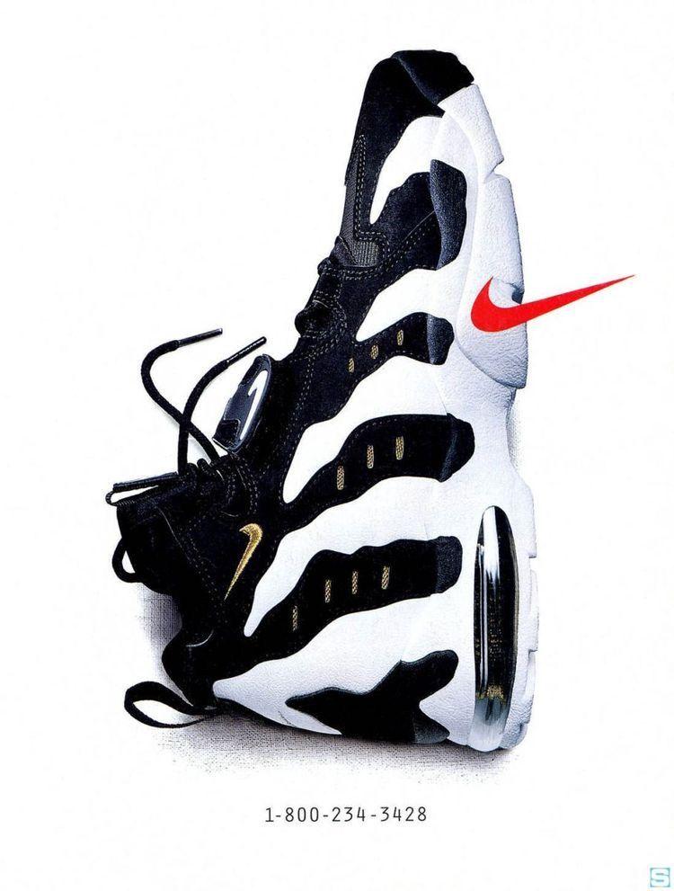 Nike Air DT Max '96