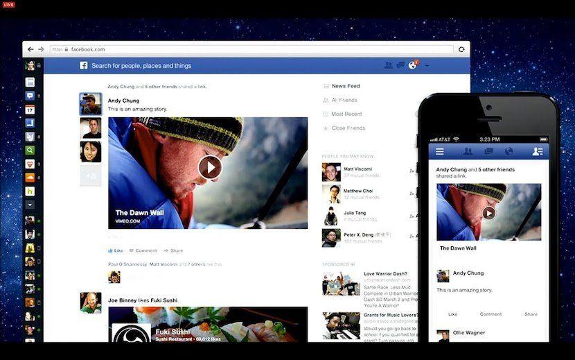 Como Descargar Videos De Facebook Sin Programas Facebook News