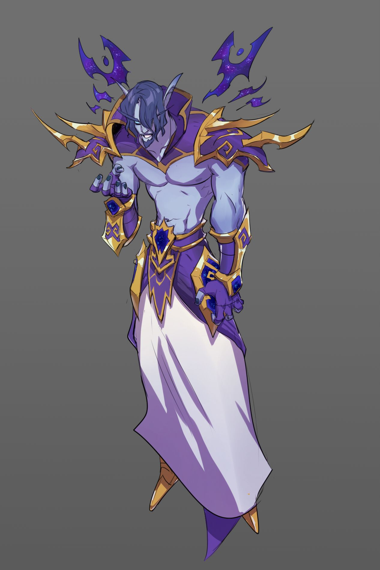 Wow Void Elf Shadow Priest By Silsol On Deviantart World Of Warcraft Warcraft Art World Of Warcraft Paladin #worldofwarcraft #blizzard #hearthstone #wow #warcraft #blizzardcs #gaming. pinterest
