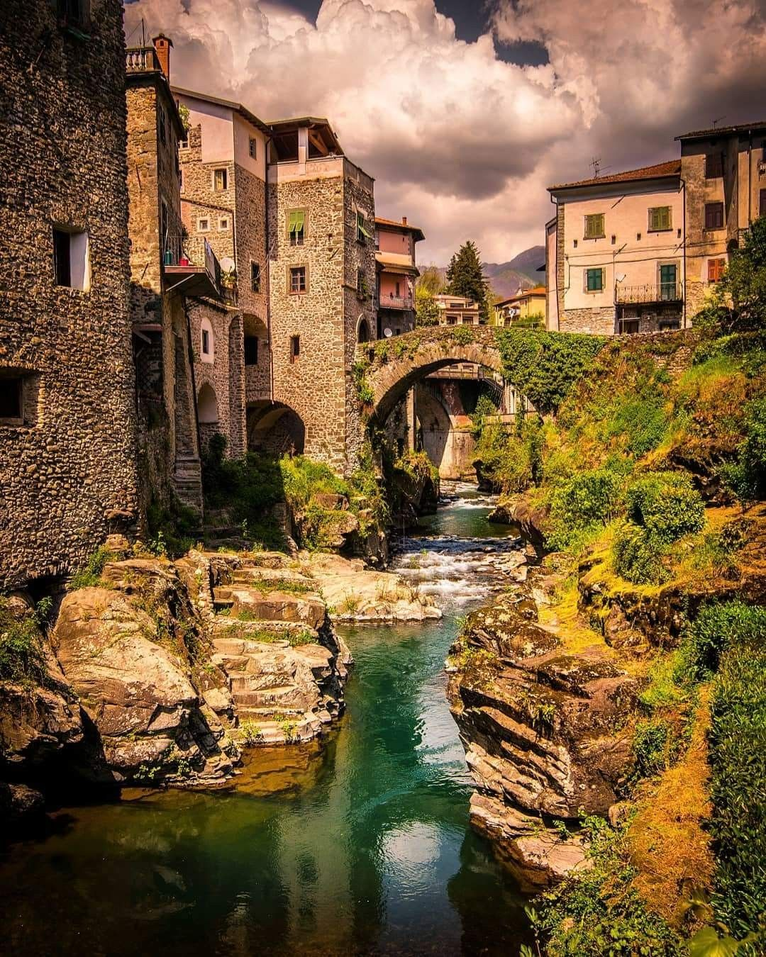 Bagnone Italy Photo By Susanna Barban Places To Visit