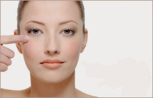 Elimina de tu cara las ojeras y bolsas - Salud