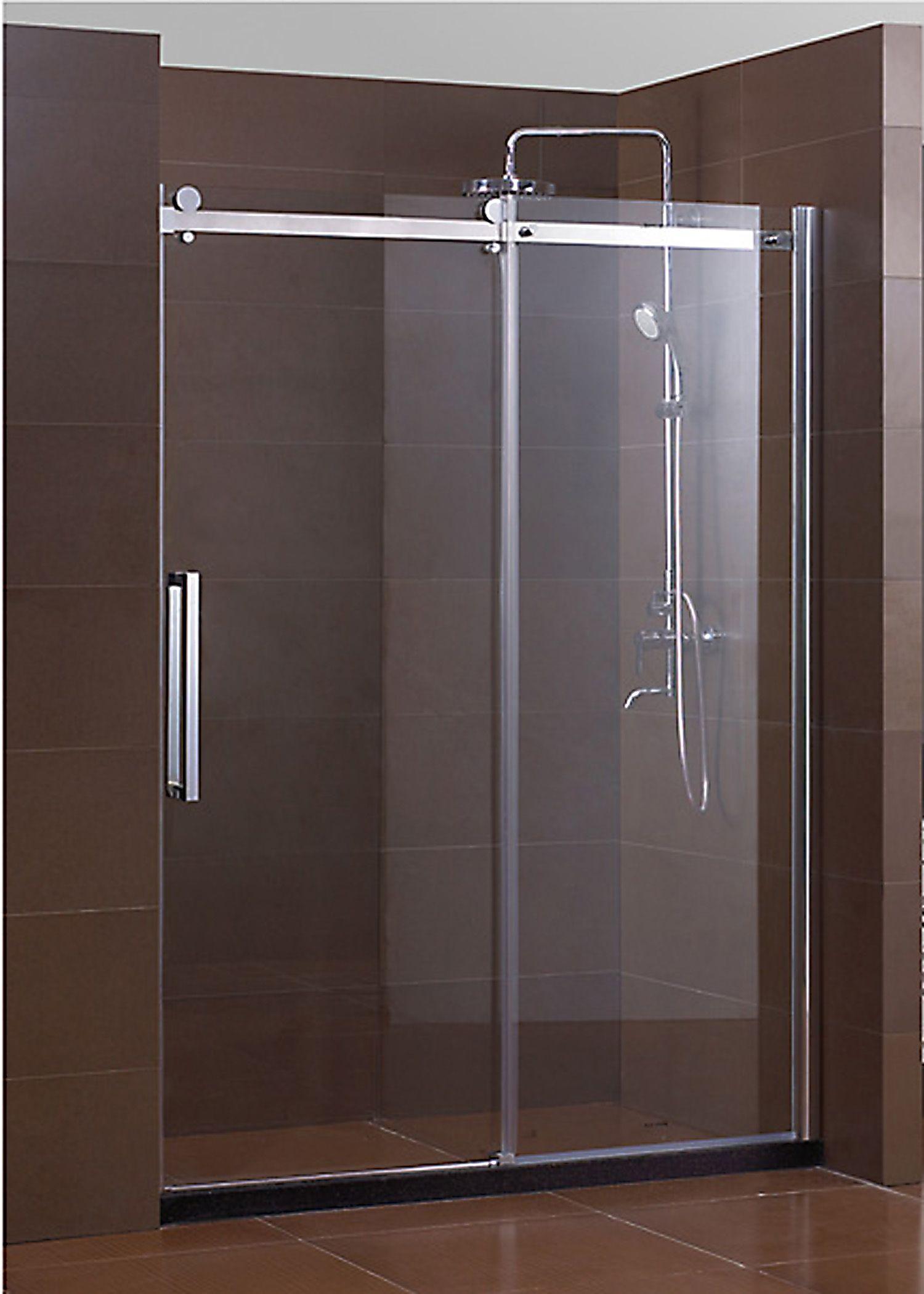 Handles For Large Shower Door Handles Design Ideas Frameless Sliding Shower Doors Shower Sliding Glass Door Glass Shower Doors Frameless