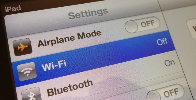 Here's another fix for your iOS 6 WiFi connectivity