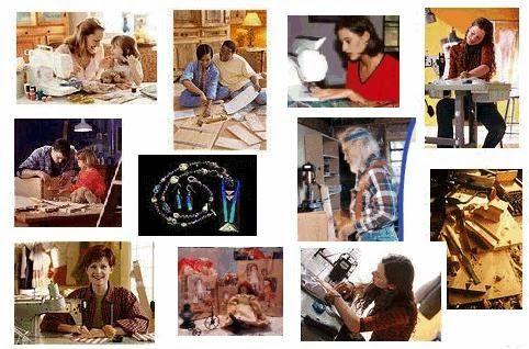 Como Trabajar En Casa Ensamblando Productos Para Empresas