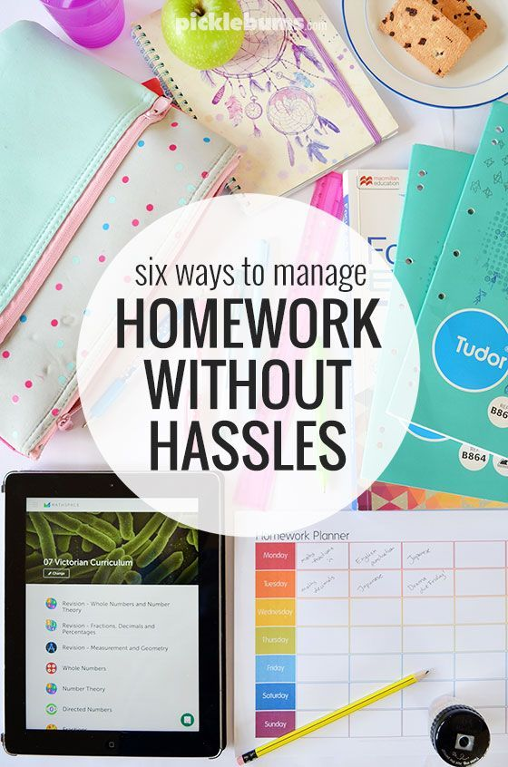 Homework Without Hassles with Mathspace, a Free Online Maths Program ...