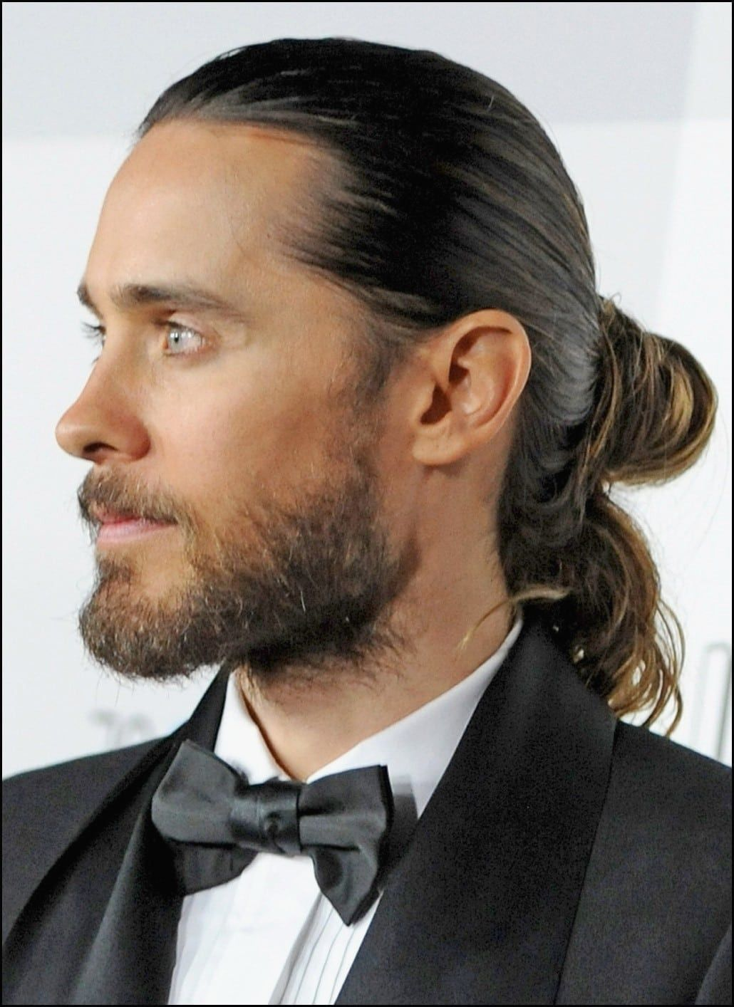 Trend Frisuren Männer Hohe Stirn  New men hairstyles, Long hair