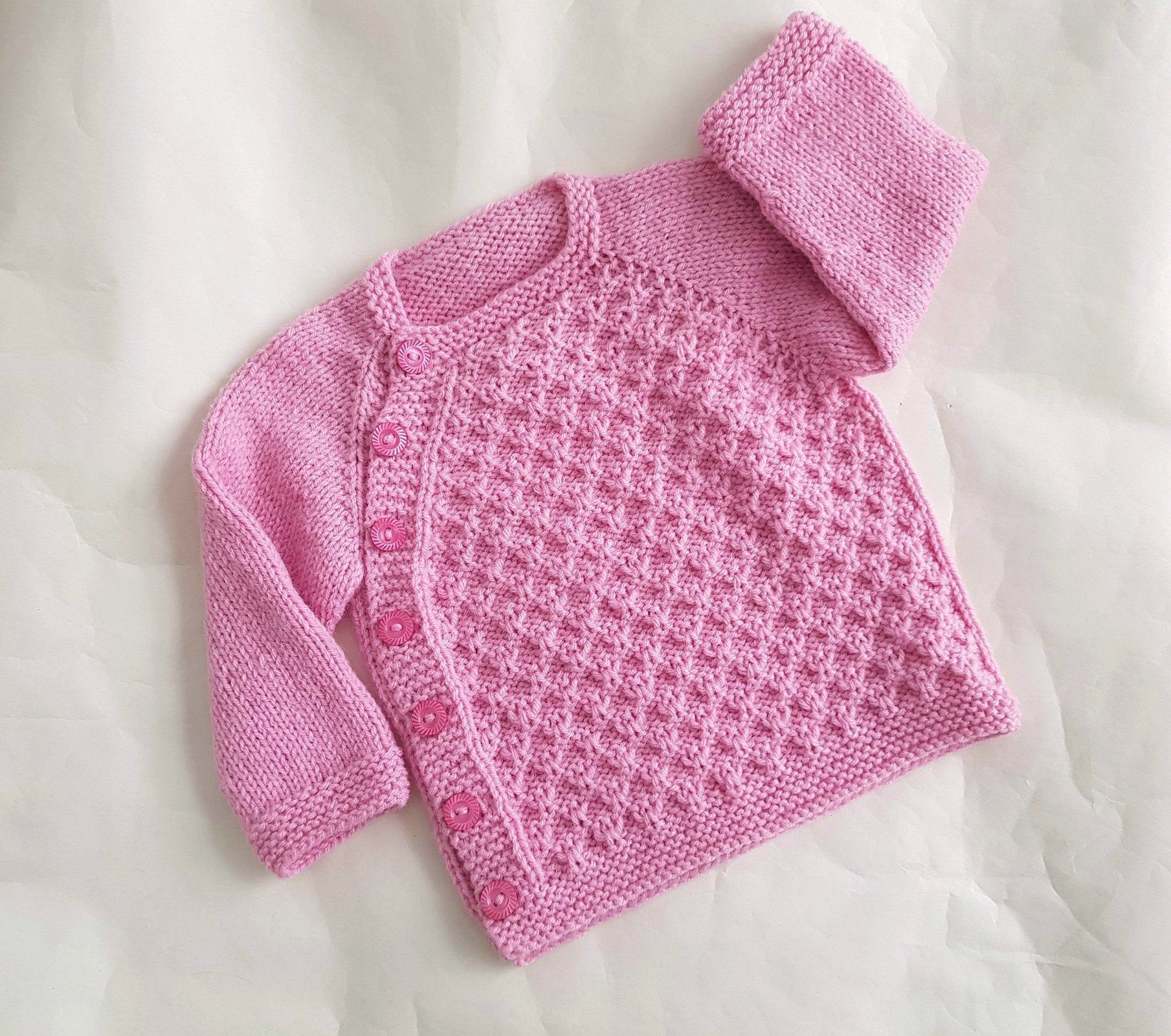 Baby Wool Cardigan gift Baby Gift Clothes Merino Wool Baby Cardigan Knitted Baby Cardigan Knitted baby clothes Baby Sweater