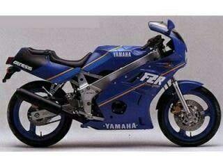 Yamaha Fzr400 Yamaha Yamaha Wr Yamaha Yzf