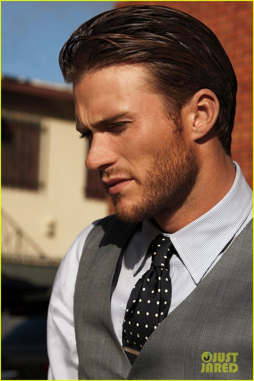 Hollywood actor Scott Eastwood: through the thorns to the stars 88