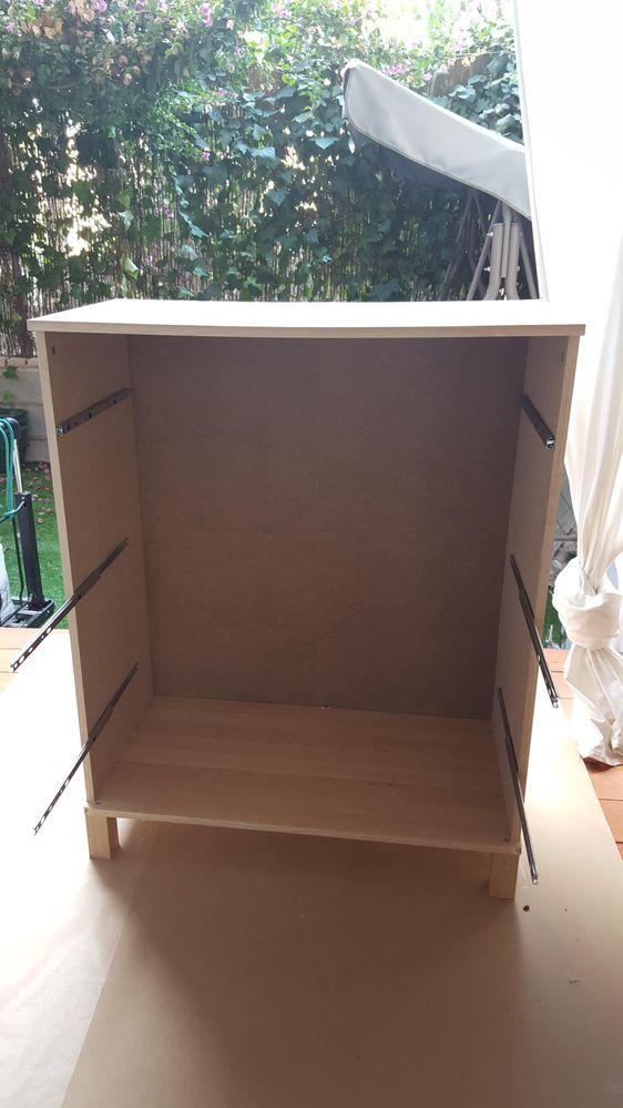 DIY: Un mueble para el baño de estilo rústico (reciclando ...
