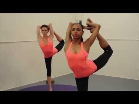 dancerspose yoga pose natarajasana lord of the dance pose