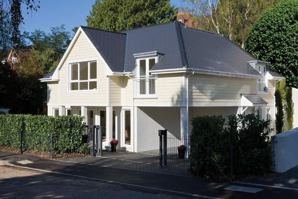 new england house style uk | Architectural Styles | New england style homes, New england style ...