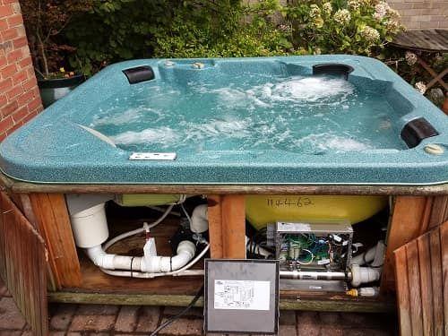 hot tub repair 101 the ultimate guide for diy hot tube repair hot rh pinterest com Catalina Hot Tub Hot Tub Parts