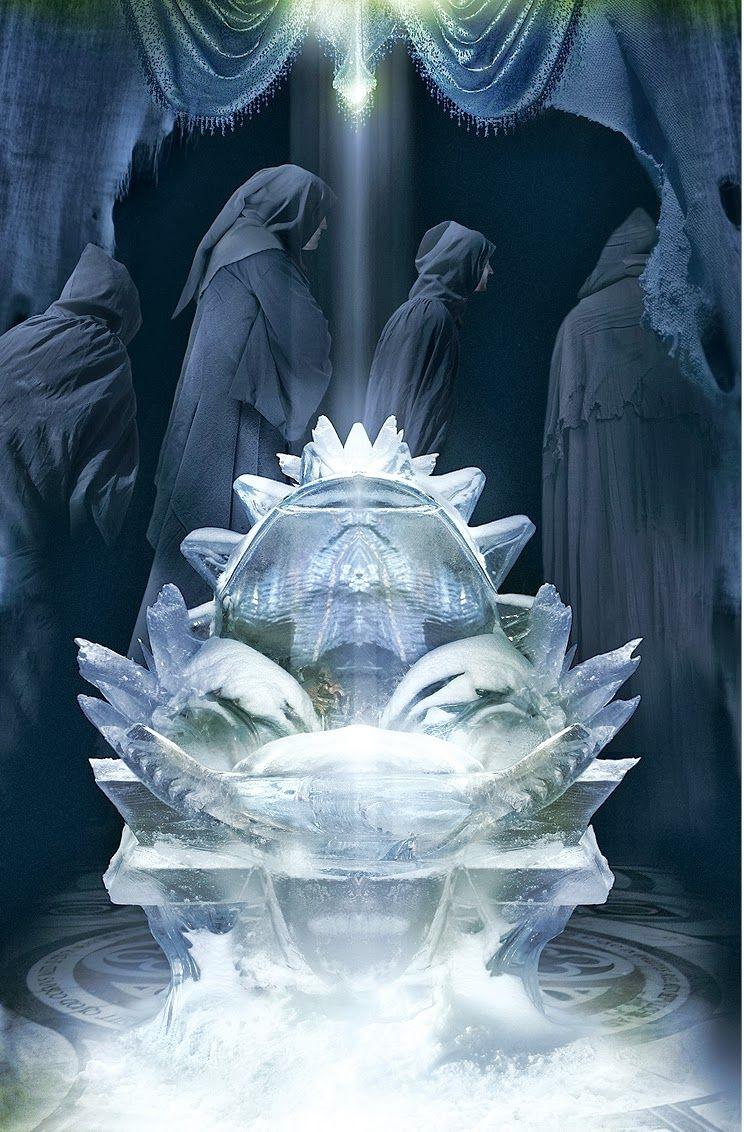Park Art|My WordPress Blog_Fae Books Like Throne Of Glass
