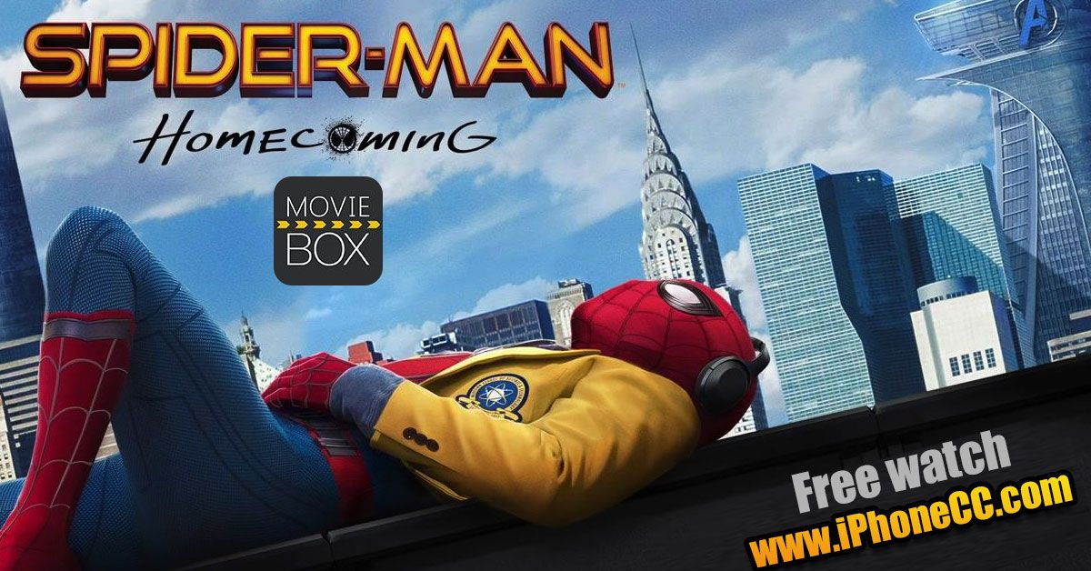 Watch Spider Man on MovieBox from Movies