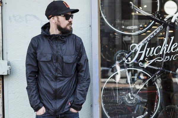 Chrome De Haro Urban Windbreaker Cycling Gear Pinterest