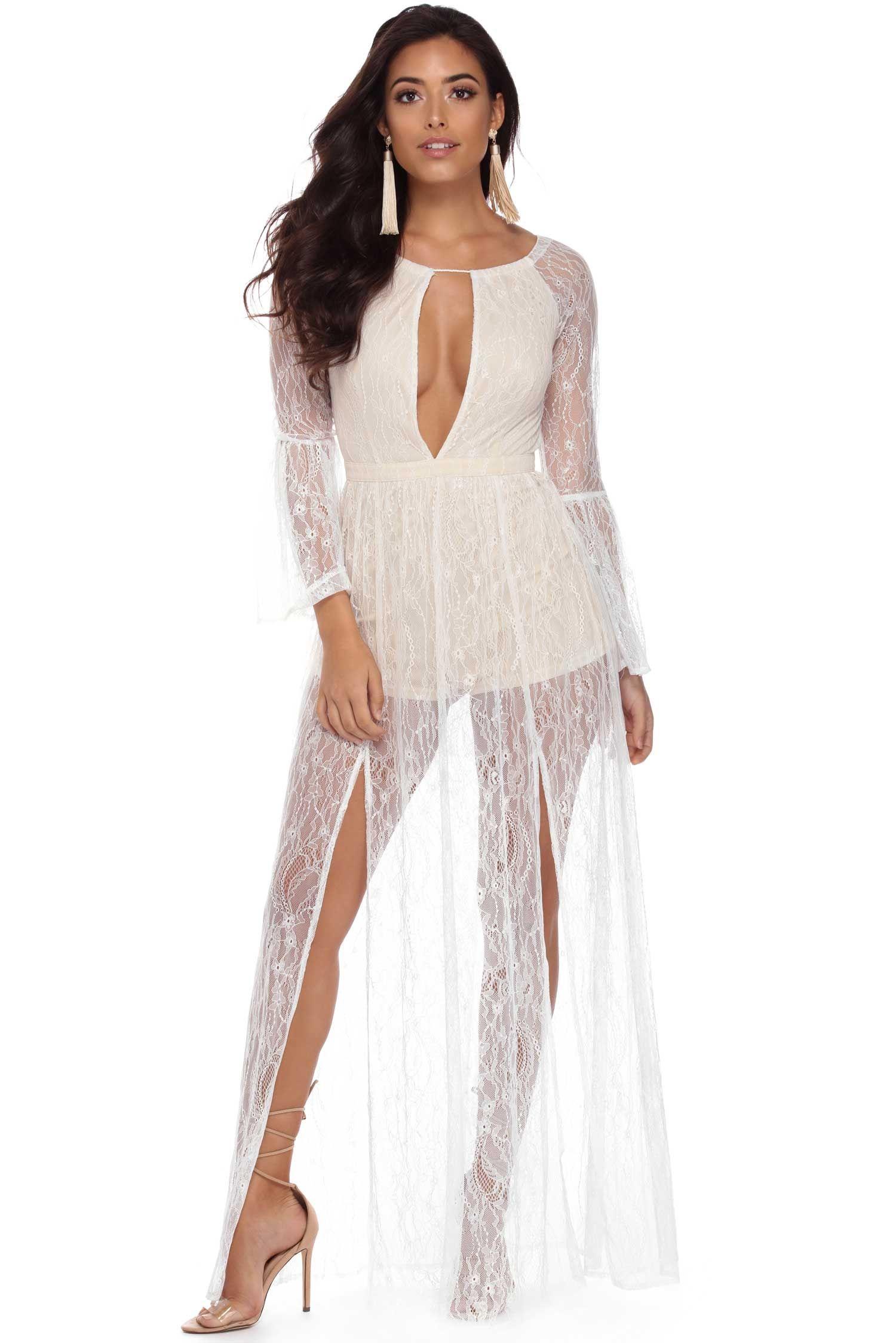 7f3fdab64c52 Ivory Lace Days Shmaxi | windsor | Wedding Bells | Dresses, Dresses ...