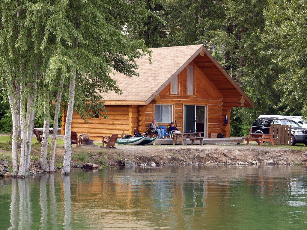 Norris Lake Cabin Jpg 1024 768 With Images Lake Cabins