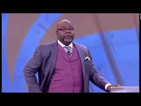 TD Jakes 2016 Pastors and Leadership Conference | T D Jakes