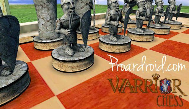 تحميل لعبة الشطرنج Warrior Chess المذهلة كاملة للاندرويد بجميع المميزات المدفوعة متاح باخر تحديث مرحبا بكم في عالم المحارب الشطرنج لعب الشط Chess 10 Things