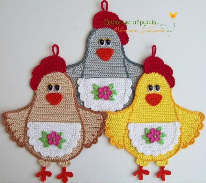 Pin von Vannesa Kelly auf Crochet things | Pinterest ...