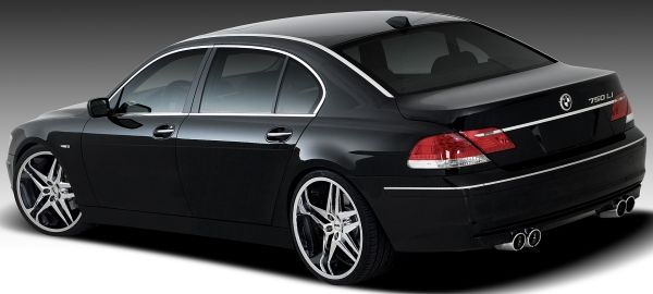 2007 bmw 7 series 750li 2007 bmw 750 750li picture exterior voitures voiture og constructeur. Black Bedroom Furniture Sets. Home Design Ideas