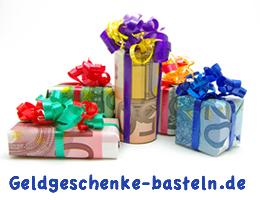 Kreative Und Witzige Geldgeschenke Selber Basteln Geschenke